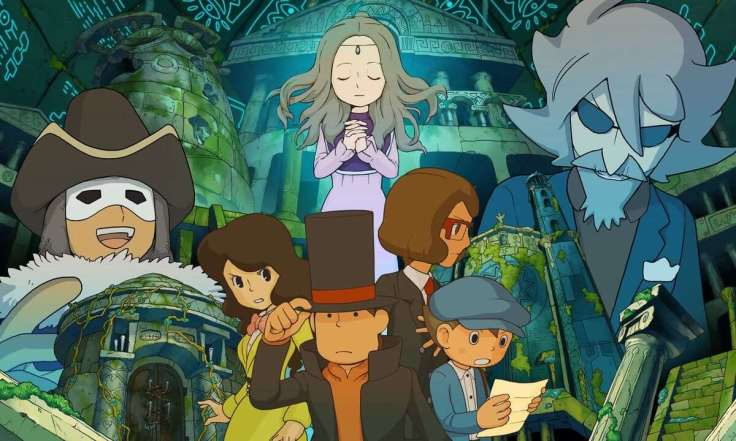 Professor-Layton-and-the-Azran-Legacy-Nintendo-3DS