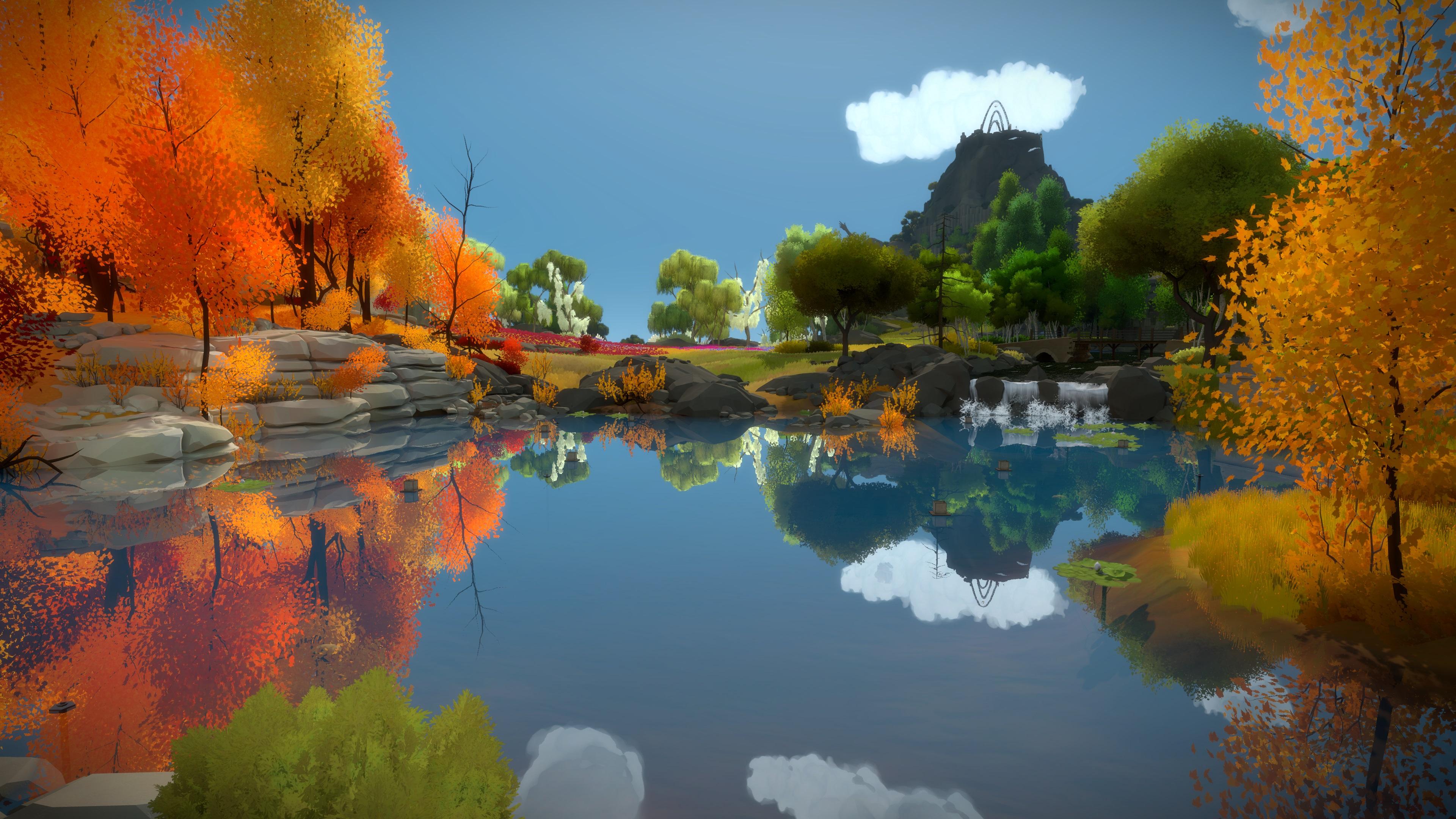 The-Witness-desktop-background